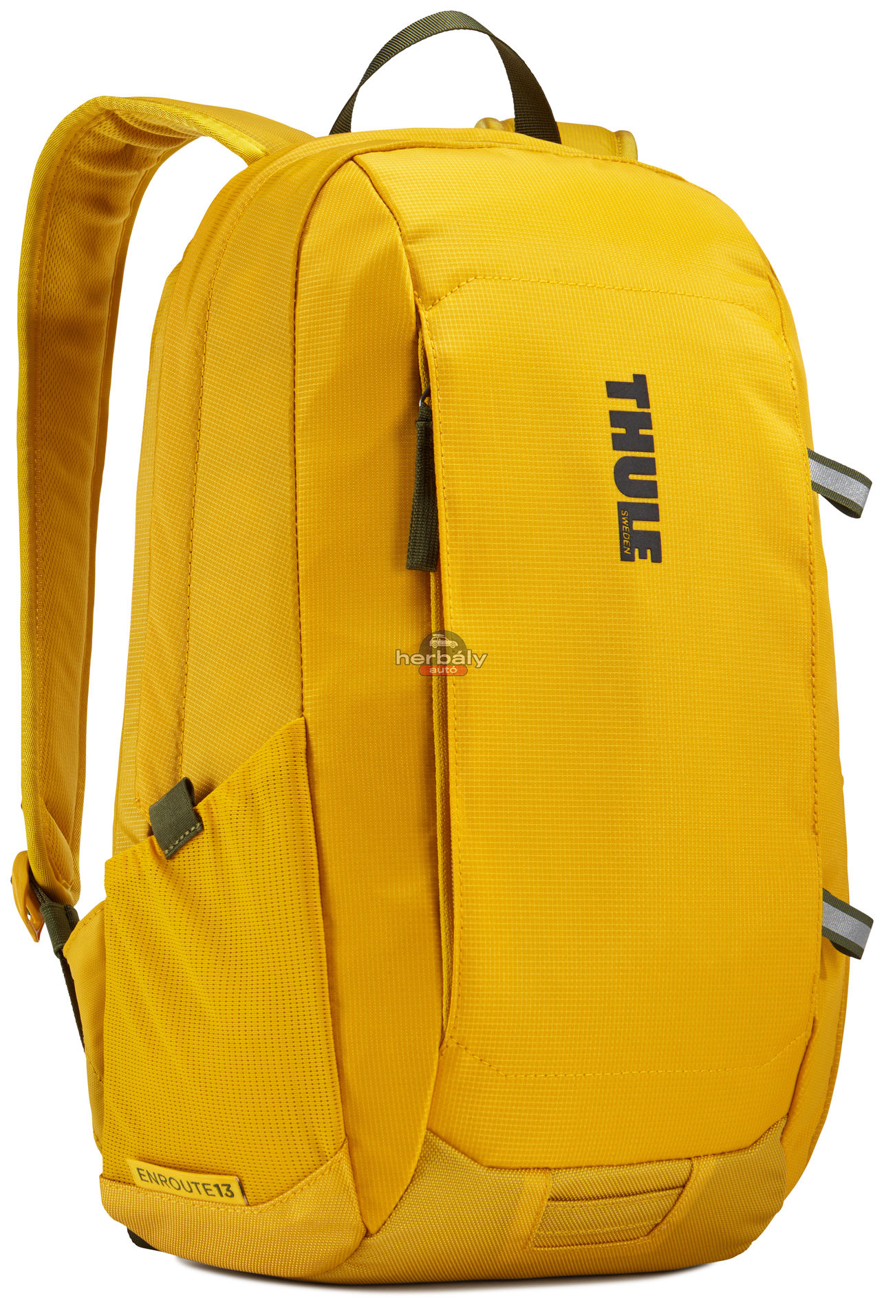 Thule EnRoute TEBP-213MKO 13L hátizsák, sárga