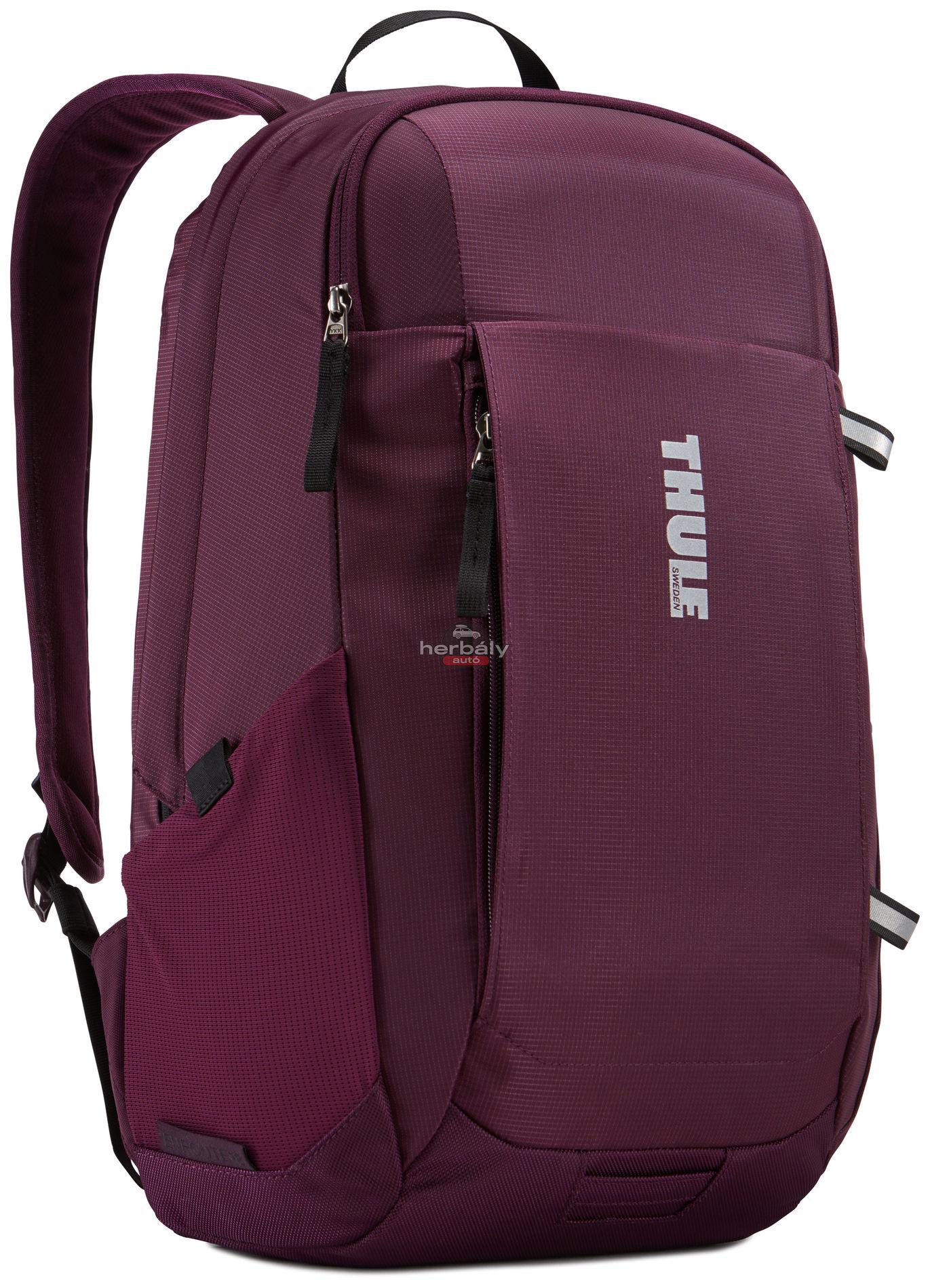 Thule EnRoute TEBP-215MOC 18L hátizsák, lila
