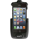 Bury System 9 ActiveCradle iPhone 5 és SE mobilhoz