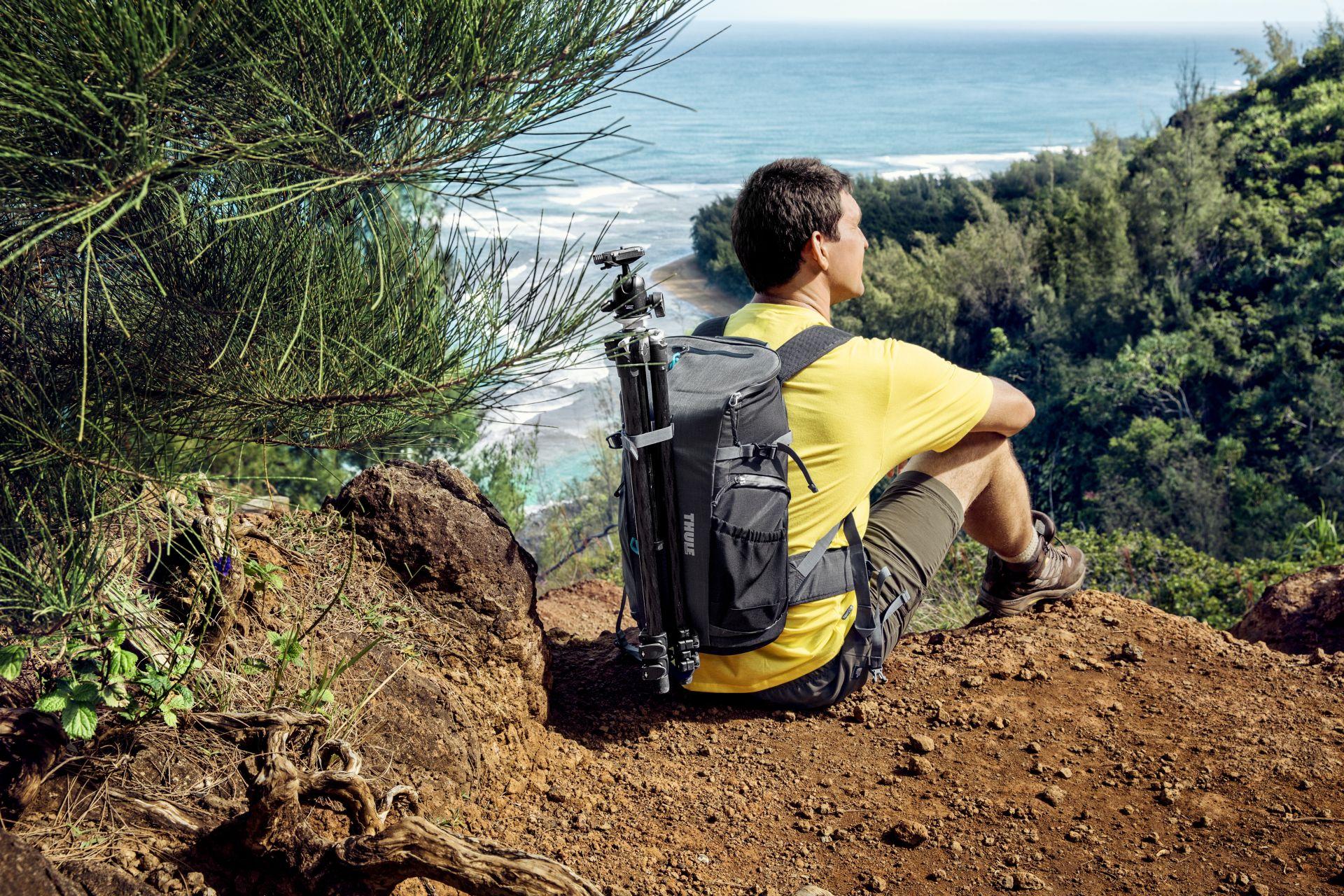 Thule perspektiv daypack lifestyle 2014 3