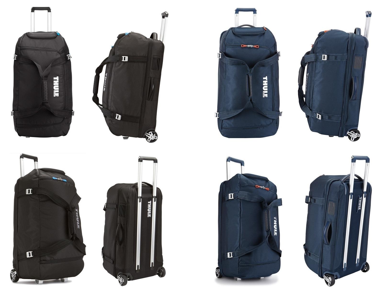 Thule CROSSOVER bőrönd  b37450e675