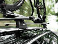 Kerékpártartó bérlés tetőre