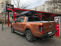 Ford Ranger - Motion XT XL