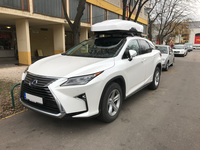 Lexus - Thule Motion XT XL