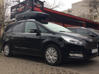 Ford Galaxy - Motion XT XL Limited Edition