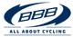 BBB Select BSG-43 kerékpáros szemüveg, fehér-szürke