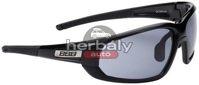 BBB Adapt BSG-45 kerékpáros szemüveg, matt fekete