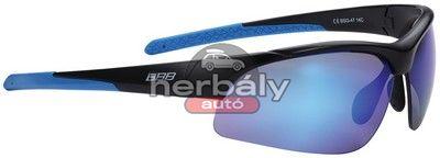 BBB Impress BSG-47 kerékpáros szemüveg, kék