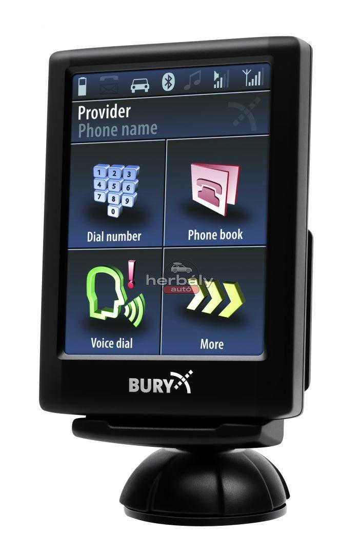Bury CC 9068 bluetooth kihangosító