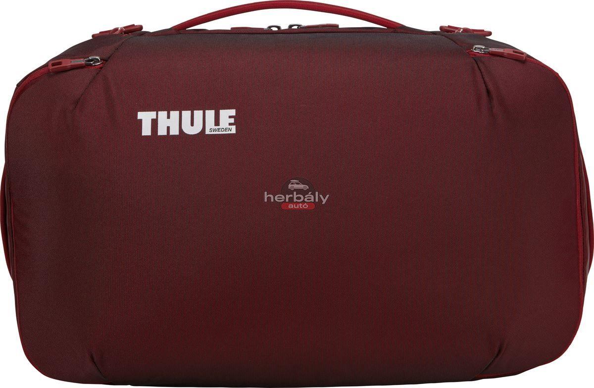 Thule Subterra TSD-340EMB kézipoggyász 40 L, bordó
