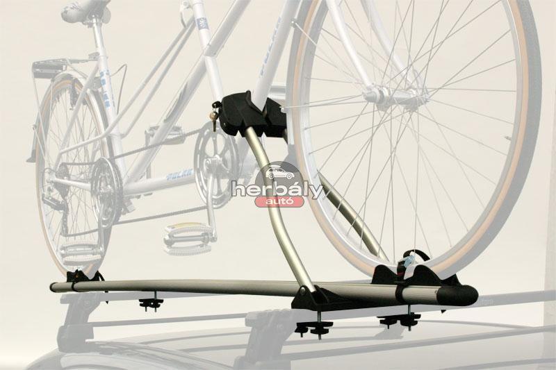 Peruzzo Roma Tandem PERTANDEM kerékpártartó tetőre