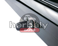 Thule Dynamic 800 XL tetőbox, titán
