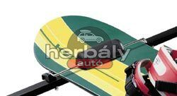 Thule Halfpipe 574 snowboard tartó
