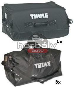 Thule Go Pack 8006 utazótáska szett  04f2b877f5