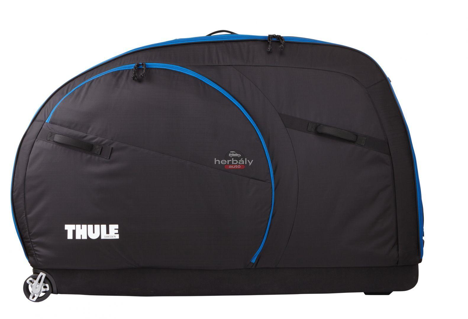 28e295123a6d Thule RoundTrip Traveler 100503 kerékpár szállító bőrönd   Táska ...