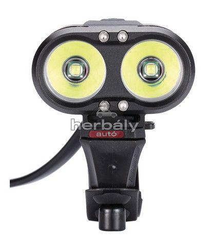 BBB Scope 800 BLS-67 biciklis lámpa - első