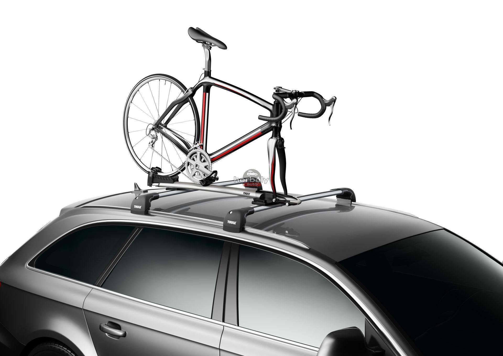 Thule Sprint 569 kerékpártartó tetőre
