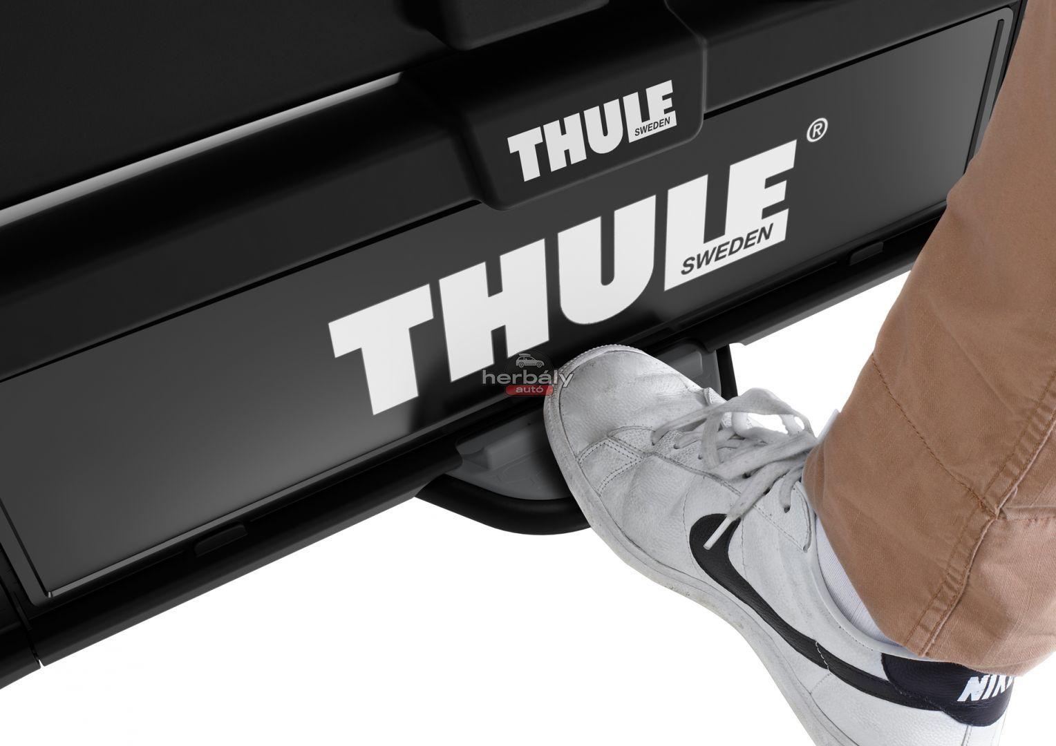 Thule BackSpace 917100 csomagtartó box
