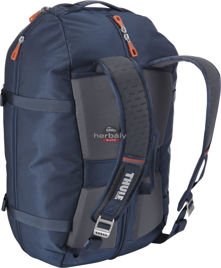 Thule Crossover Travel TCDP-1 hátizsák, kék