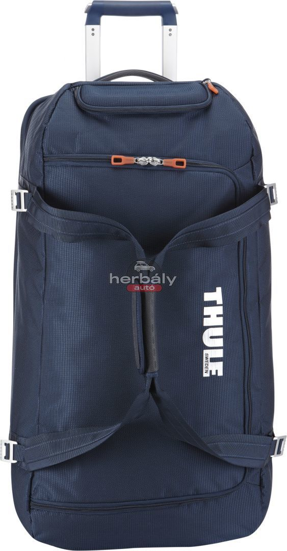 ... kék Thule Crossover Travel TCRD-2 gurulós bőrönd 9b47e71479