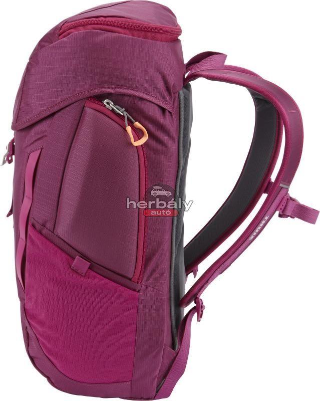 Thule EnRoute Mosey TEMD-115 hátizsák, rózsaszín