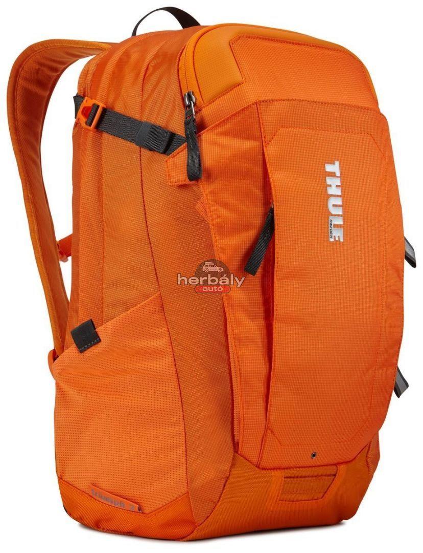 Thule EnRoute Triumph 2 TETD-215 hátizsák, narancs