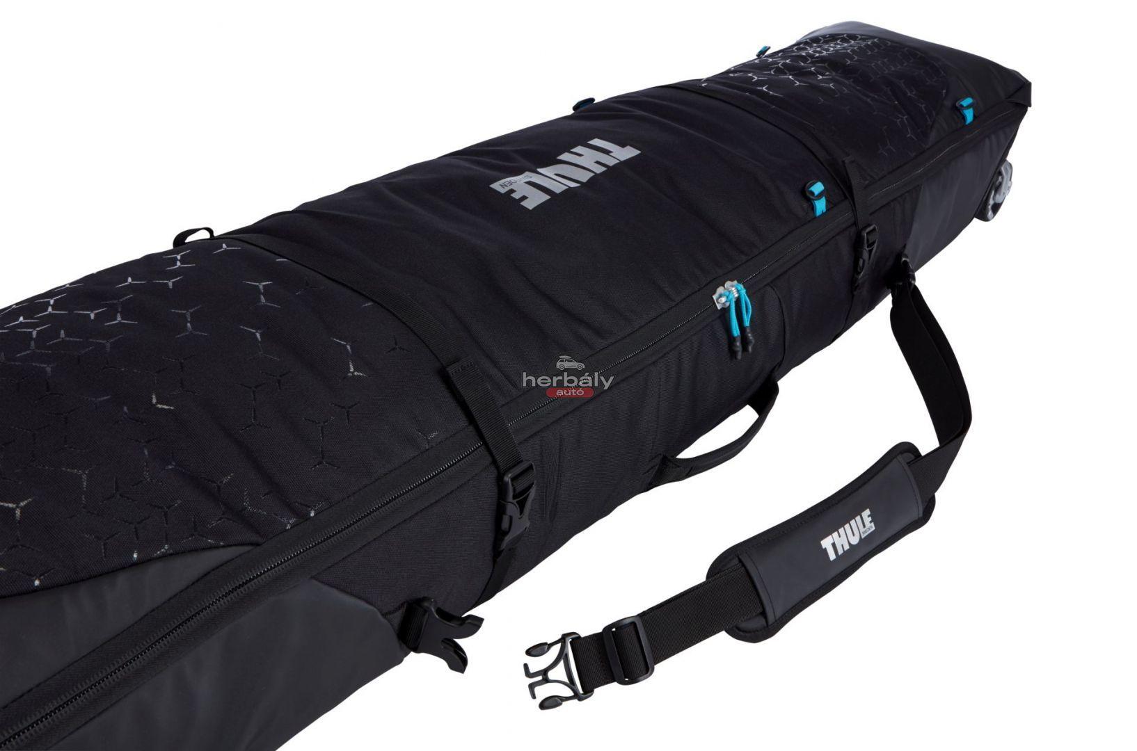 f605e2a6693c Thule RoundTrip 205501 snowboard táska, fekete | Táska, hátizsák ...
