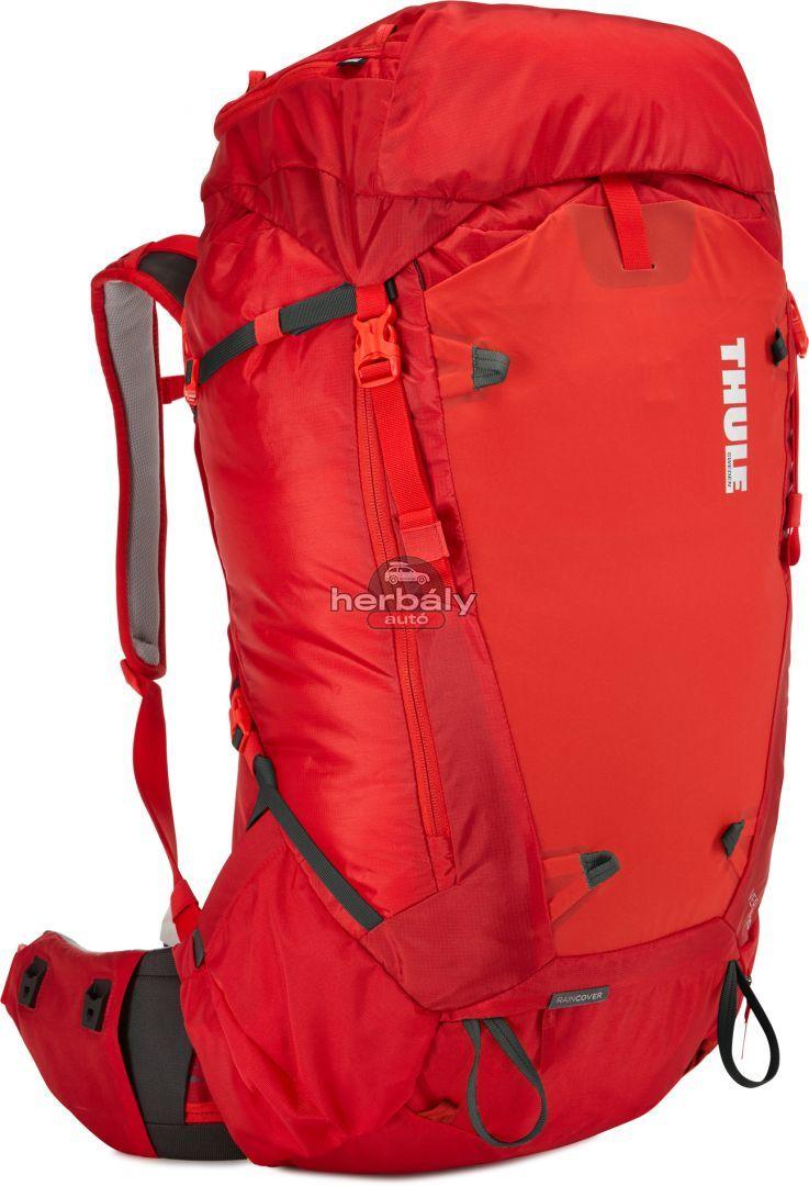 Thule Versant 211100 túrahátizsák 70L, piros
