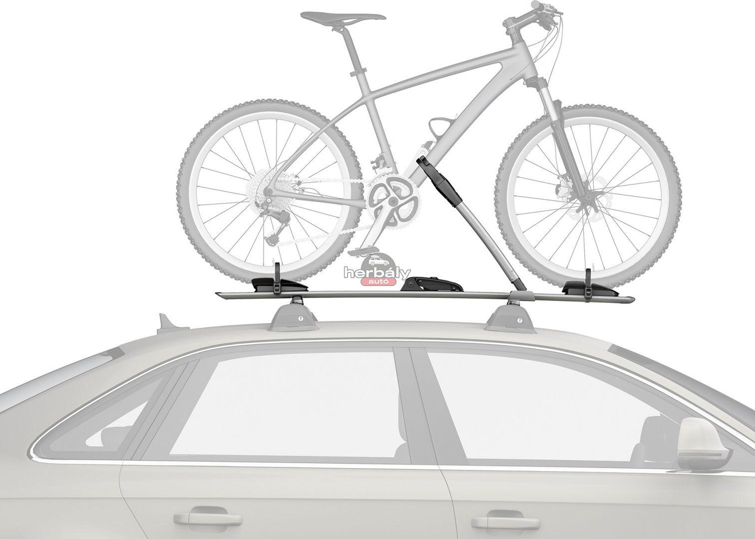 WhispBar WB201 kerékpártartó