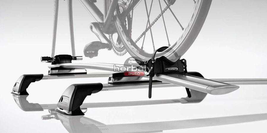 WhispBar WB200 kerékpártartó tetőre
