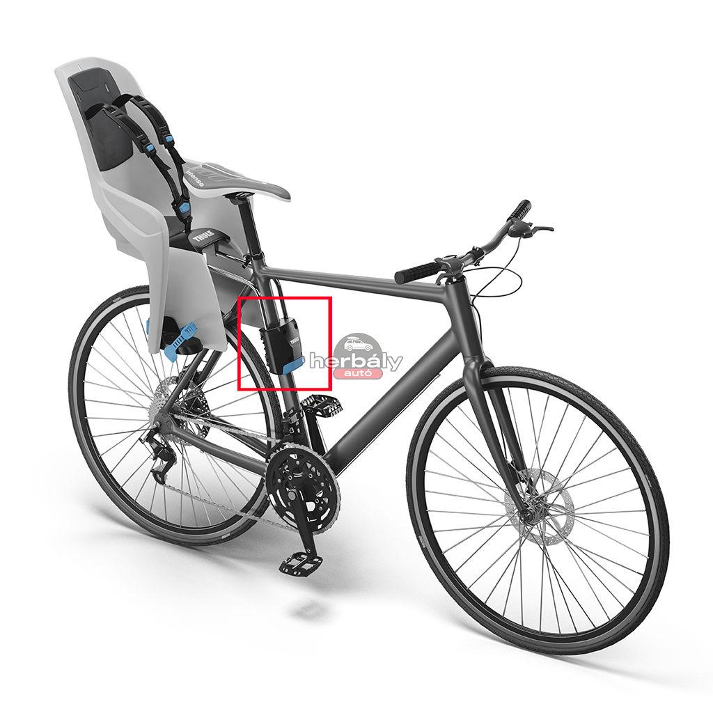 Thule Ride Along 100102 hátsó kerékpáros gyerekülés konzol