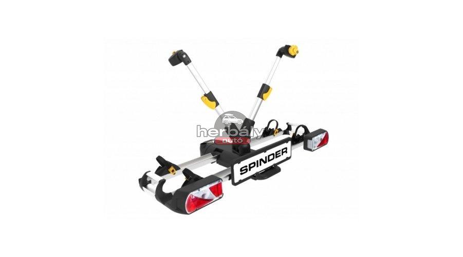 Pro-User Spinder Xplorer+ kerékpártartó vonóhorogra