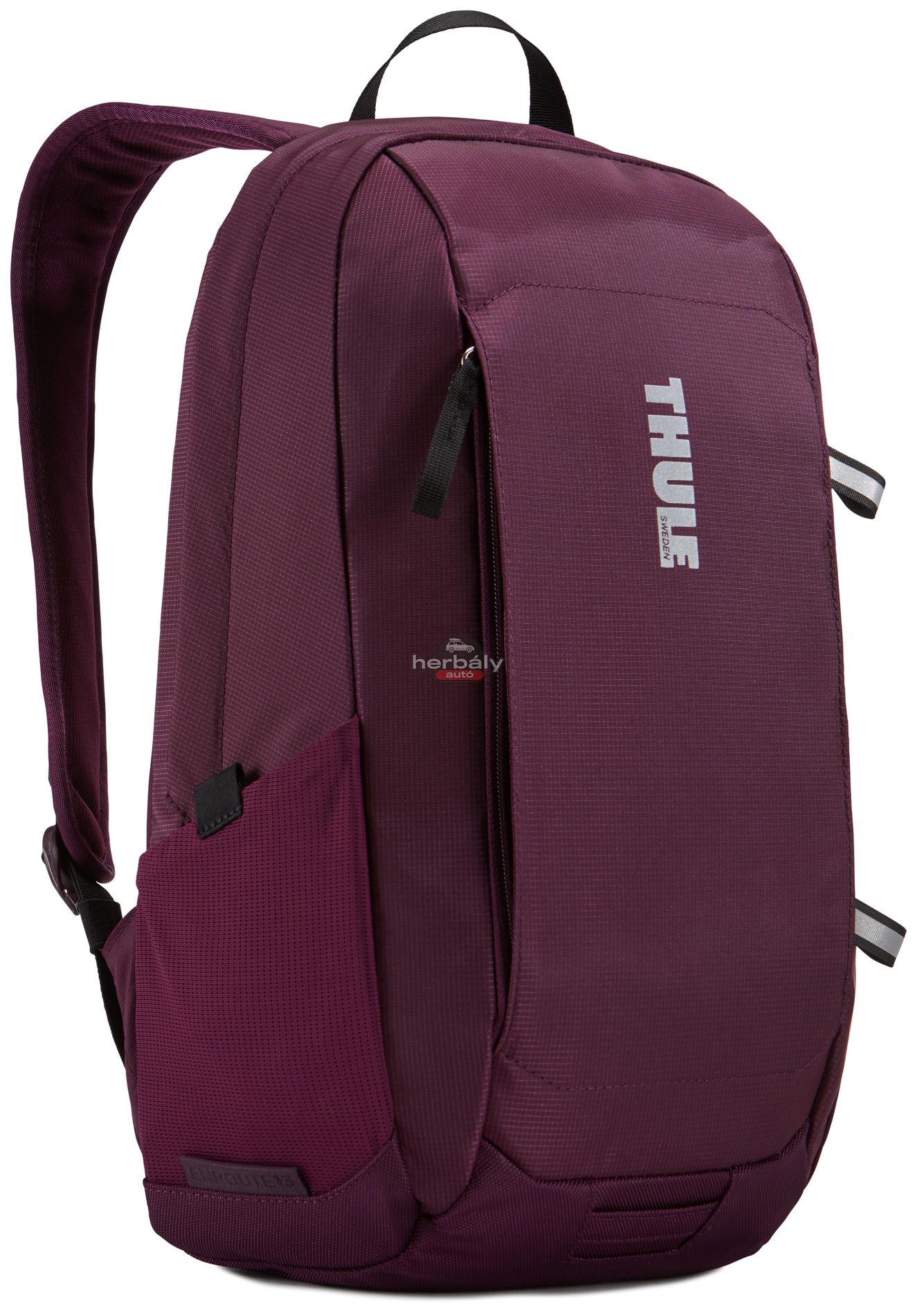 Thule EnRoute TEBP-213MOC 13L hátizsák, lila