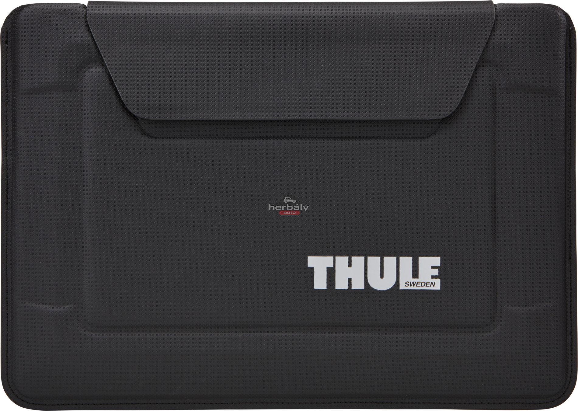 """Thule Gauntlet 3.0 12"""" MacBook tok, fekete"""