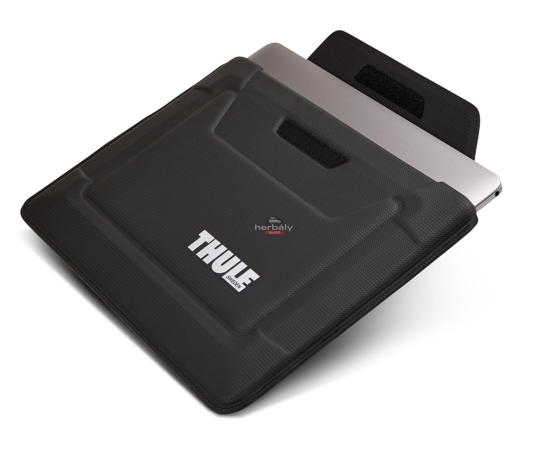 "Thule Gauntlet 3.0 12"" MacBook tok, fekete"