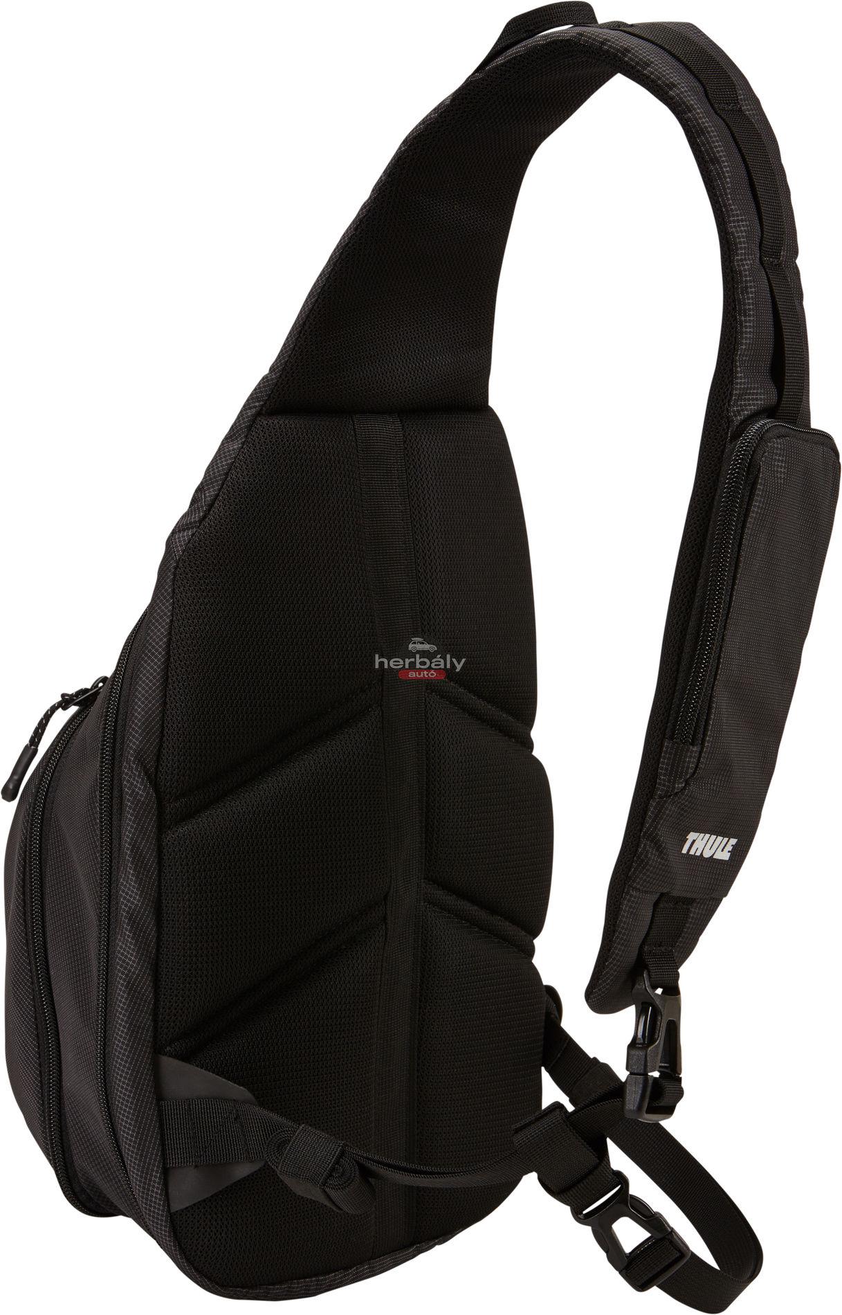 Thule Legend GoPro TLGS-101_K keresztpántos hátizsák