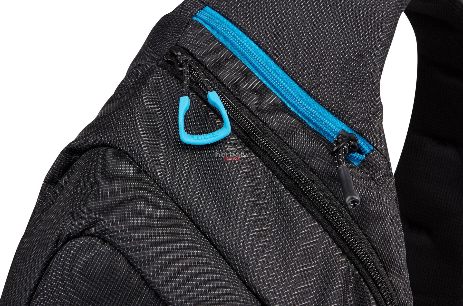 Thule Legend GoPro kersztpántos hátizsák