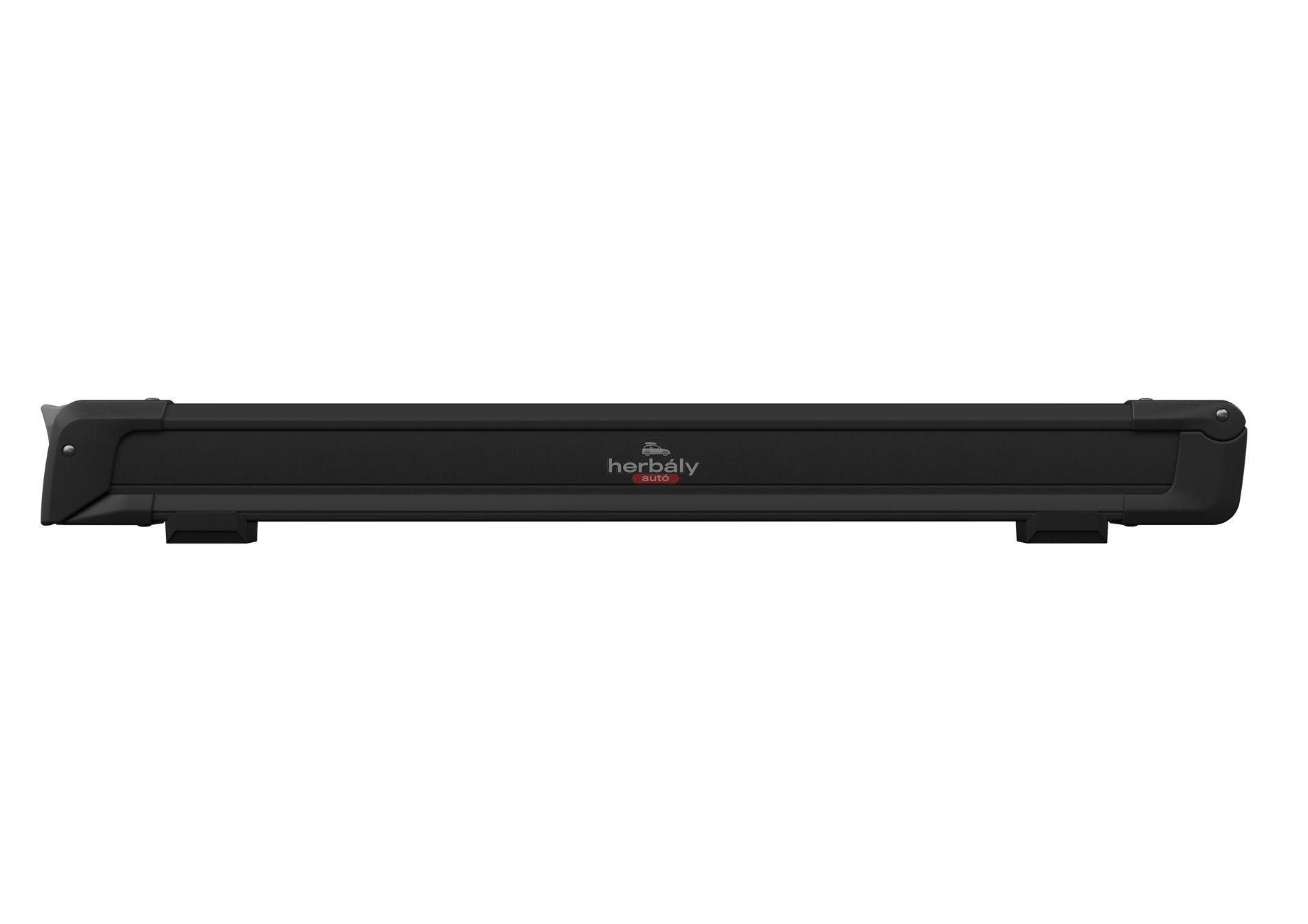 Thule SnowPack 7326B síléctartó, 75 cm, fekete