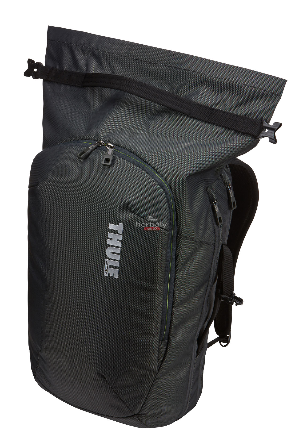 Thule Subterra TSTB-334EMB utazó hátizsák 34L, bordó