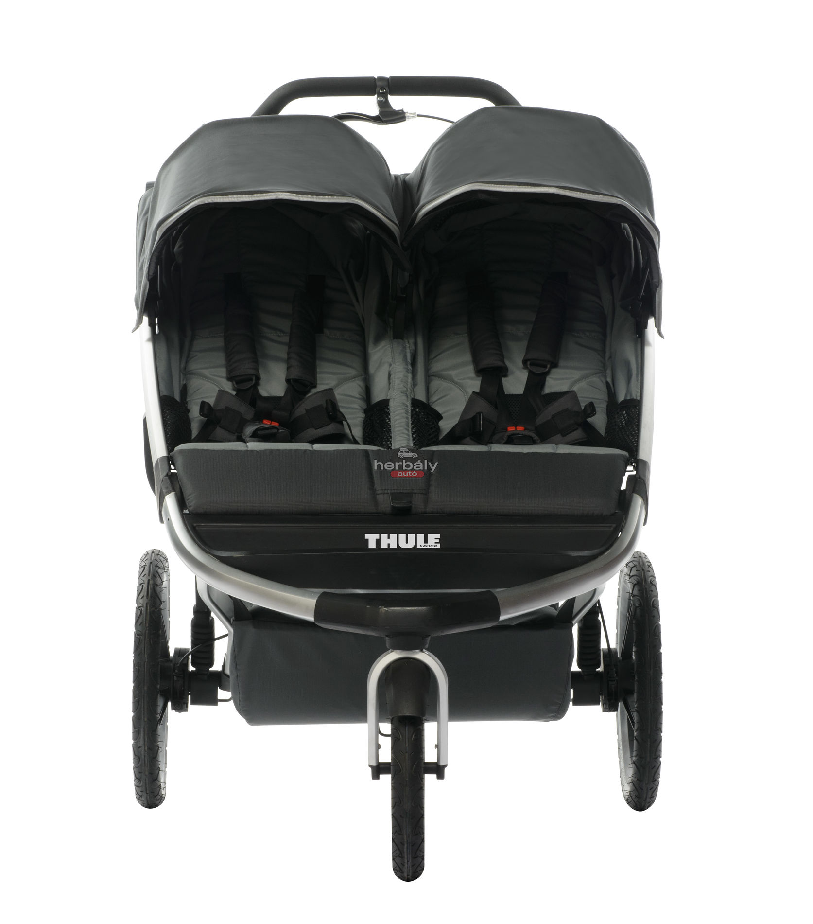 Thule Urban Glide 2 10101903 Dark Shadow sport babakocsi