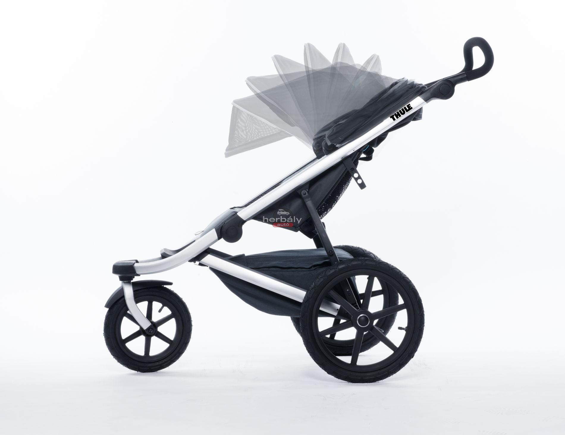 Thule Urban Glide 10101902 Dark Shadow sport babakocsi