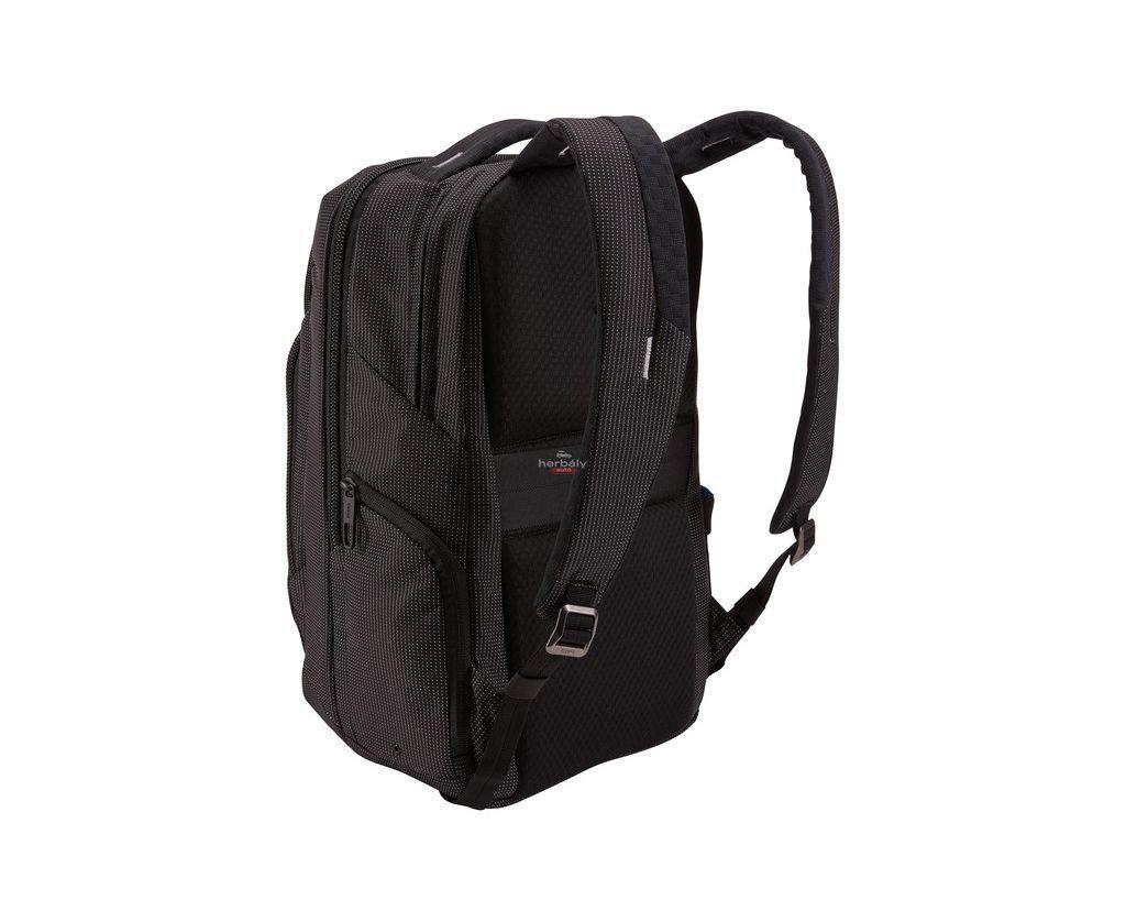 Thule Crossover 2 3203838 hátizsák 20 L,fekete