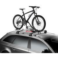 Kerékpártartó tetőre