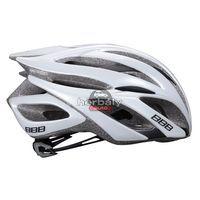 BBB Falcon BHE-01 kerékpáros sisak - fehér