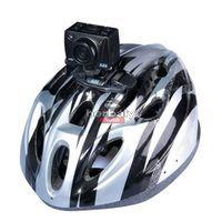 AEE Kameratartó biciklis sisakhoz