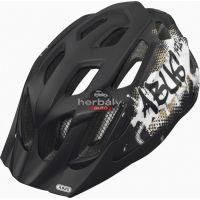 ABUS MountX AB11435 kerékpáros sisak