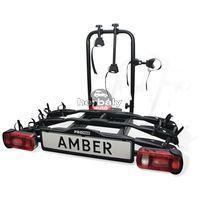 Pro-User Amber III kerékpártartó vonóhorogra