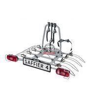 Pro-User Saffier IVqc kerékpártartó vonóhorogra
