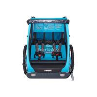Thule Coaster XT 2 10101803, Kék