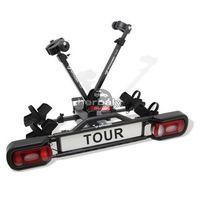 Pro-User Spinder Tour kerékpártartó vonóhorogra